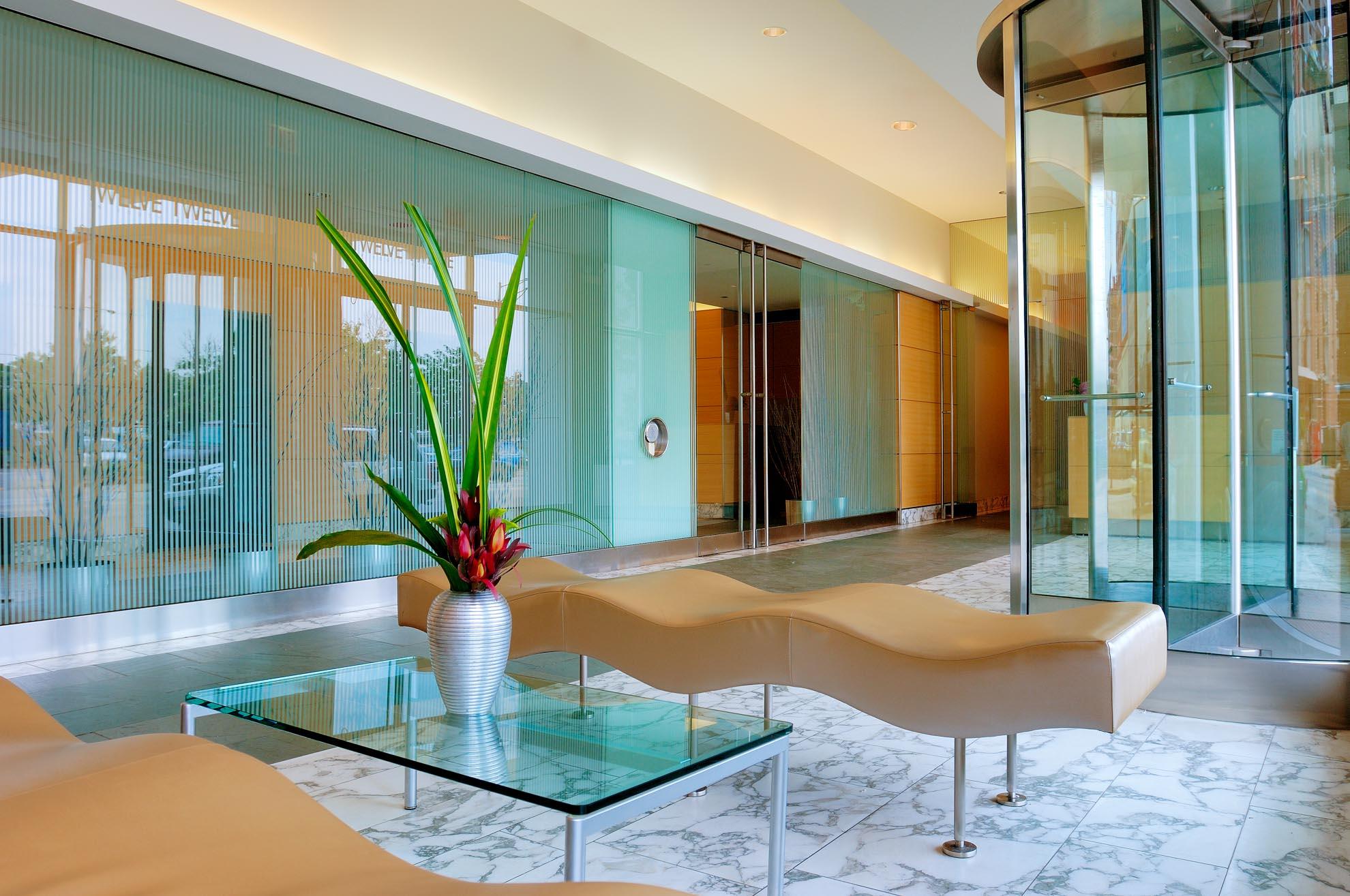 commercial photographer portfolio of interior architecture photography